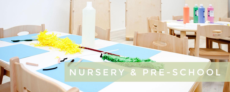 nursery-pre-school-banner