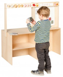 Role Play Furniture Unit