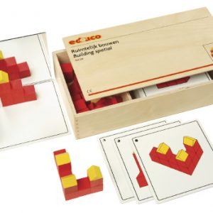Building blocks game