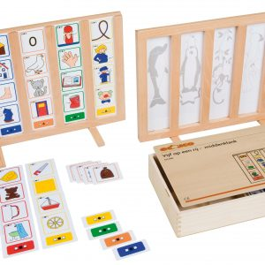 Learning sounds game