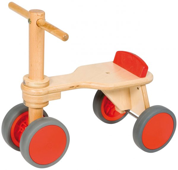 Wooden Toddler Trike