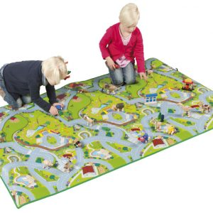 Play Mat Farm Zoo