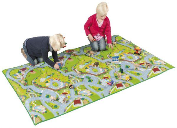 Play Mat Farm Zoo
