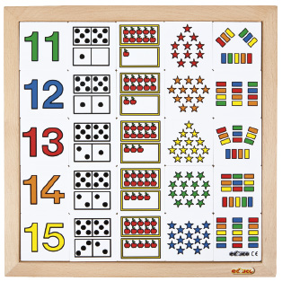 Counting puzzle