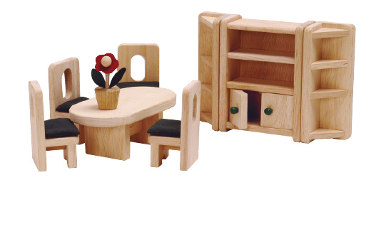 Dolls house Dining Room