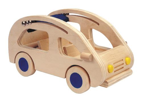 Dolls house Car