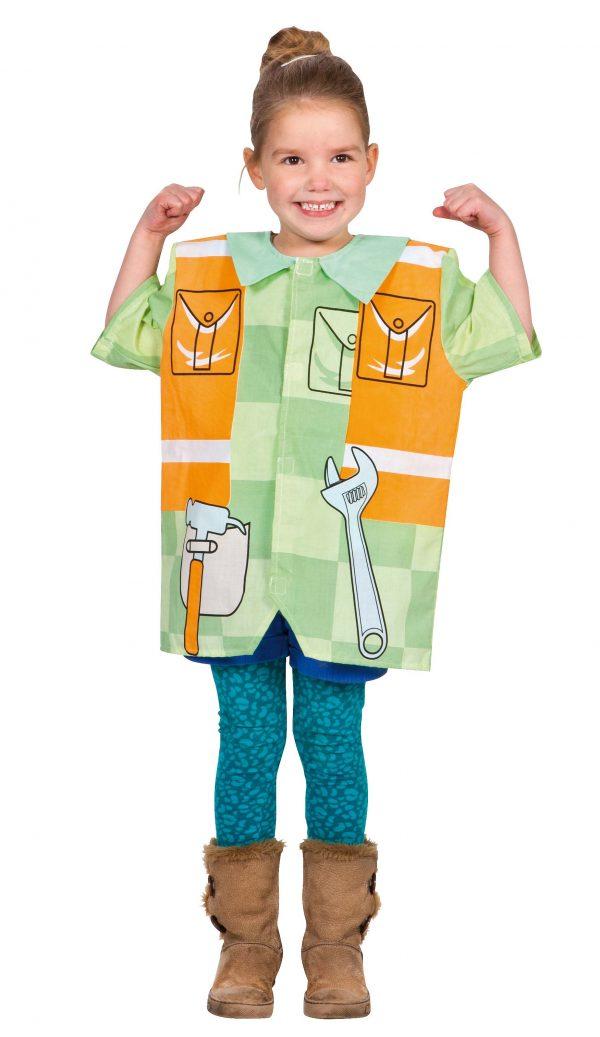 Dressing up Builder