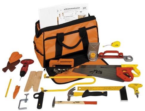 Tool Kit for children